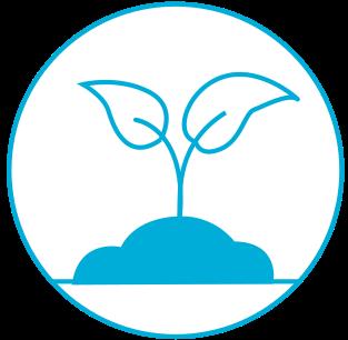 Symbol of Equimade biodegradable