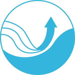 Symbol of windproof